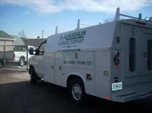OJL Service Truck
