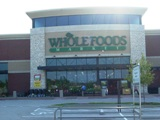 Whole Foods Outside - Clip